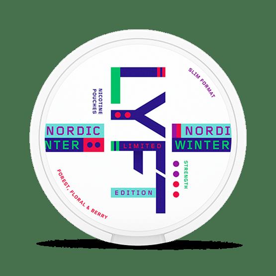 LYFT Nordic Winter Slim | Limited Edition