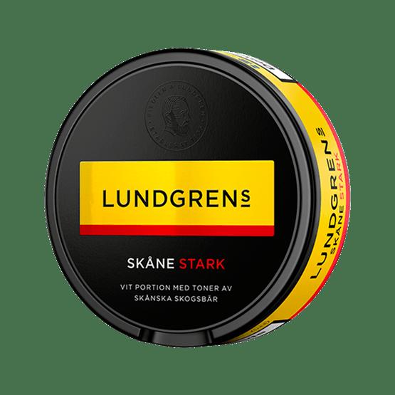 Lundgrens Skåne Stark White Portion