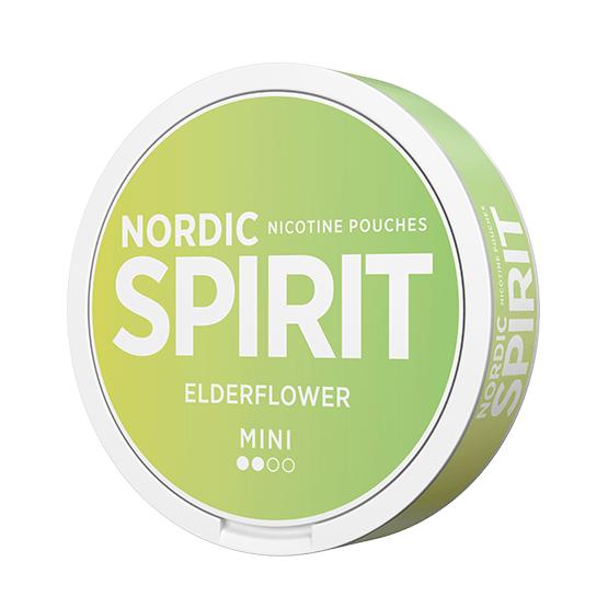 Nordic Spirit Mini Elderflower