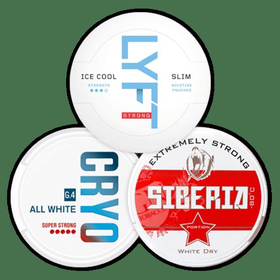 Grüezi Bestseller Mixpack
