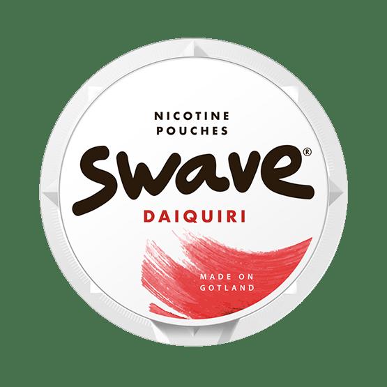 Swave Daiquiri All White