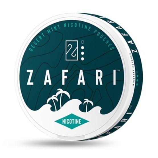Zafari Desert Mint Slim