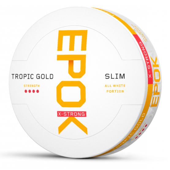 Epok Tropic Gold X-Strong