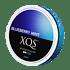 XQS Blueberry Mint Light All White Portion