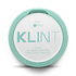 Klint Mint Slim All White Portion