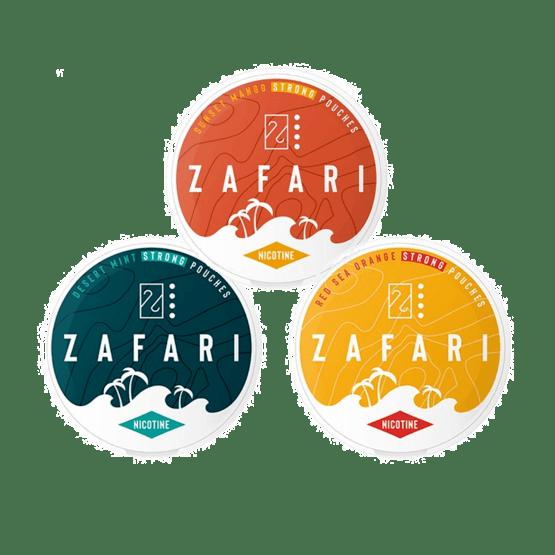 Zafari Stark 10mg Mixpack