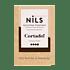 NILS Cortado Slim Extra Strong All White Portion
