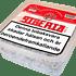 Siberia Slim White Dry 500g