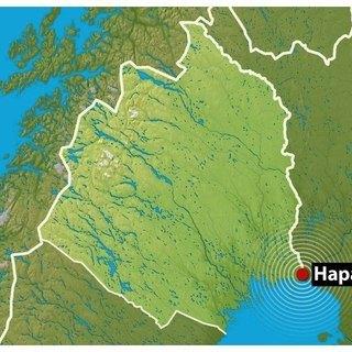 12 Tonnen Snus nach Finnland geschmuggelt
