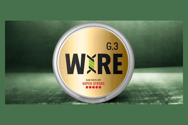 General G.3 Wire
