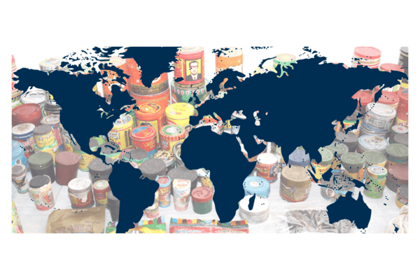 Kautabak, Lutschtabak & Snus in aller Welt