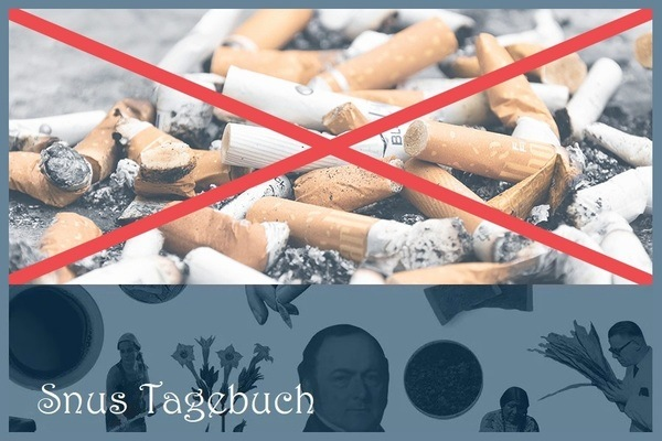 Nominieren Sie den SnusMarkt zum World No Tobacco Day