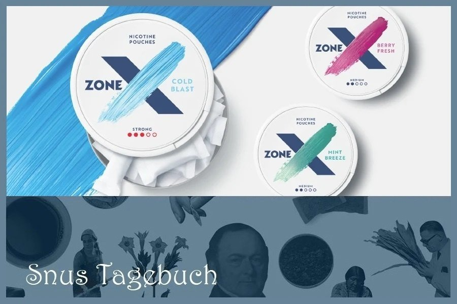 Skruf ZoneX - Neuigkeit mit Passform
