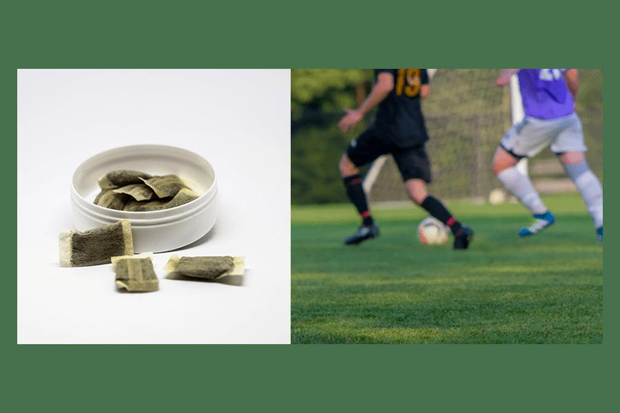 Snus & Fussball - Hysterie in der Premier League