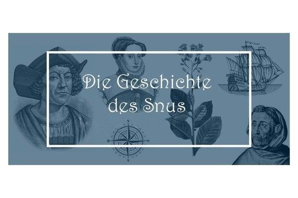 Snus-Geschichte Teil 6 - 2000 - jetzt