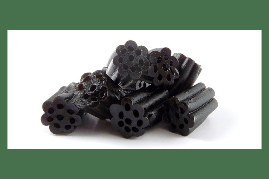Snus Geschmack - Lakritz