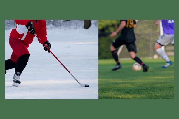 Snus im Eishockey & Fussball - Genuss oder Doping?