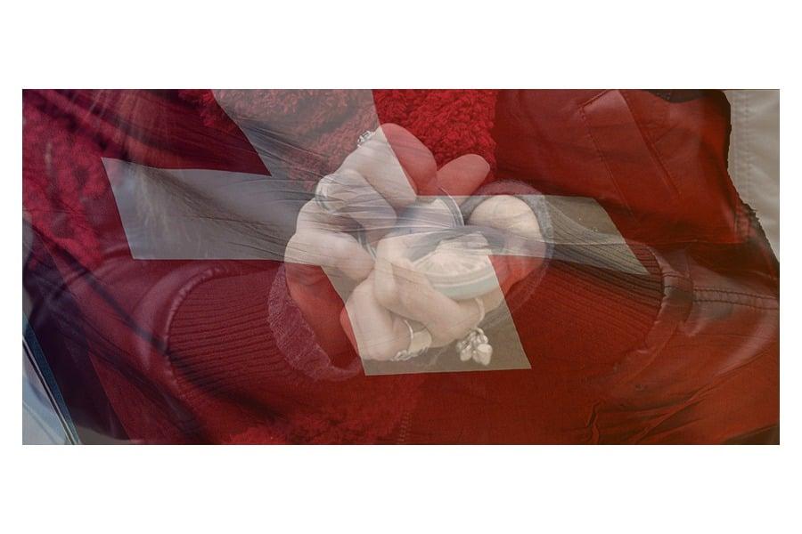 Snus in der Schweiz