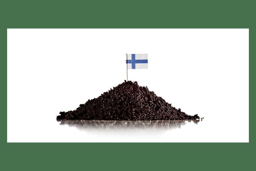 Snus in Finnland - lukrativ aber illegal