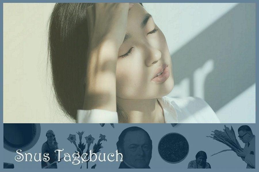 Snus Kopfschmerzen