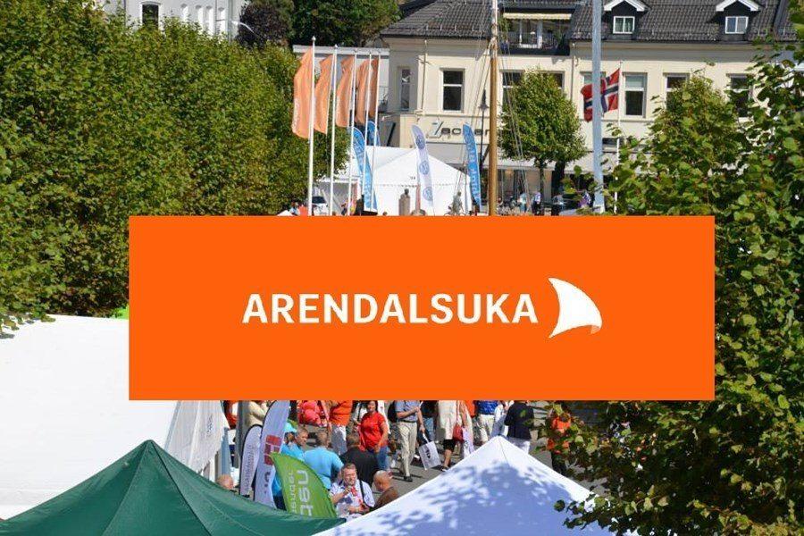 Snus und Schadensreduzierung in Arendal 2019