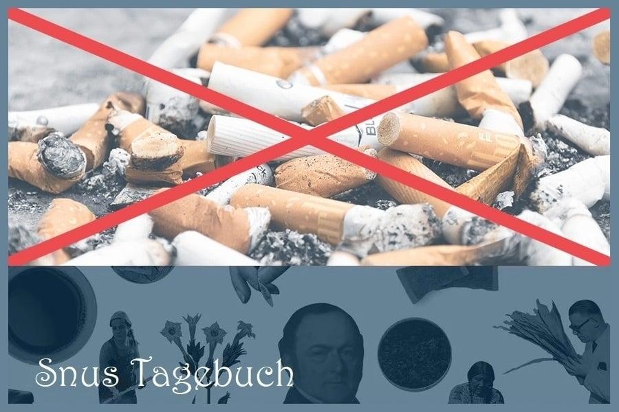 SnusMarkt ermutigt Kunden, Freunden bei der Raucherentwöhnung zu helfen