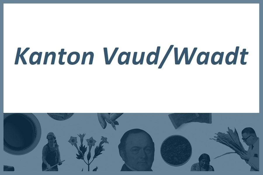 So verwendet man Snus im Kanton Vaud/Waadt