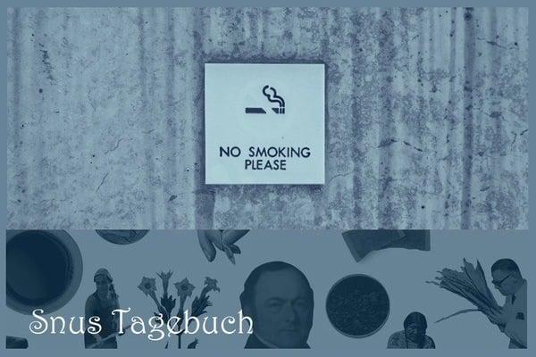 Tabak und die mediale Debatte 2019