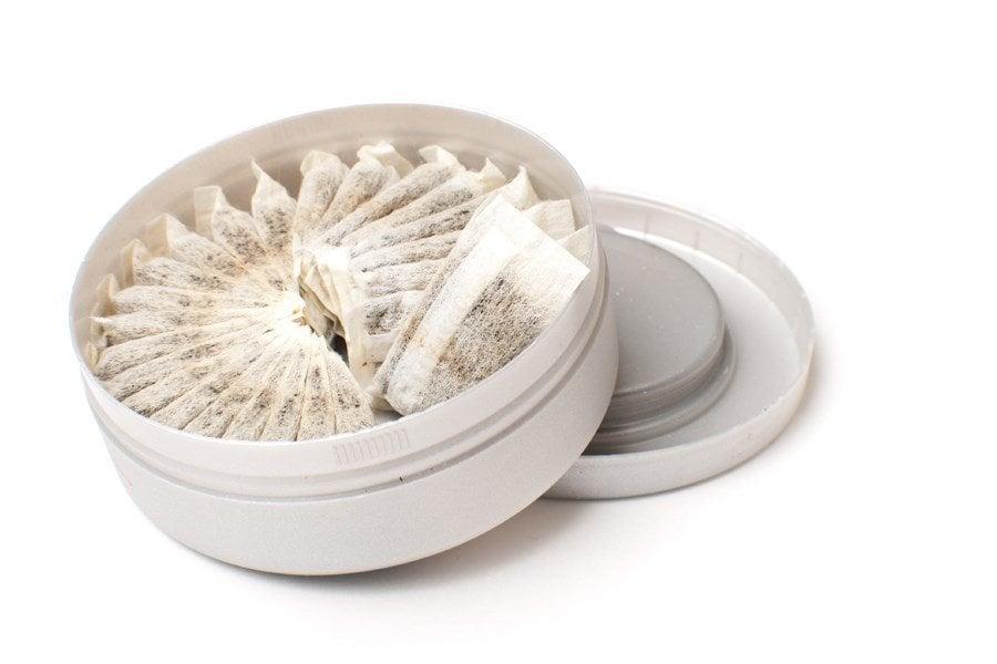 Was macht Snus mit dem Körper