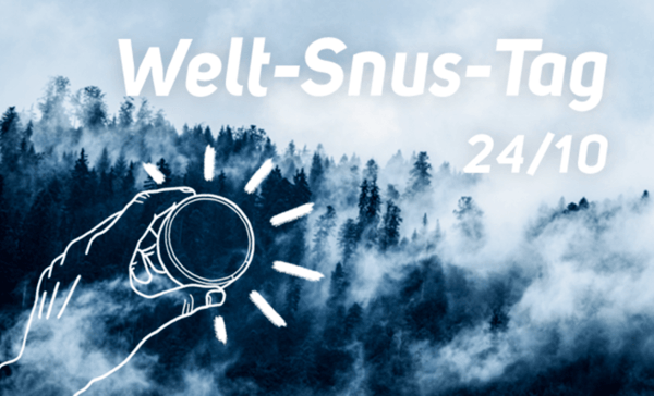 Welt-Snus-Tag