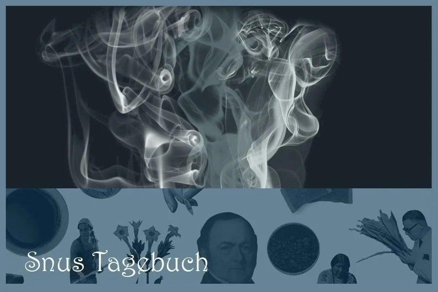 Zum Tabakproduktegesetz