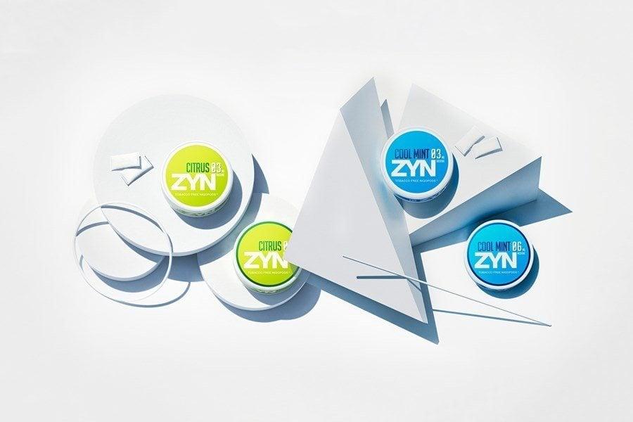 ZYN - Nikotin ohne Tabak
